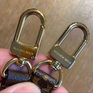 100% Authentic Louis Vuitton Marignan In sesame